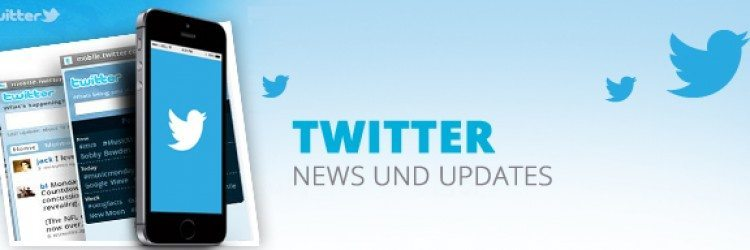Twitter news & updates