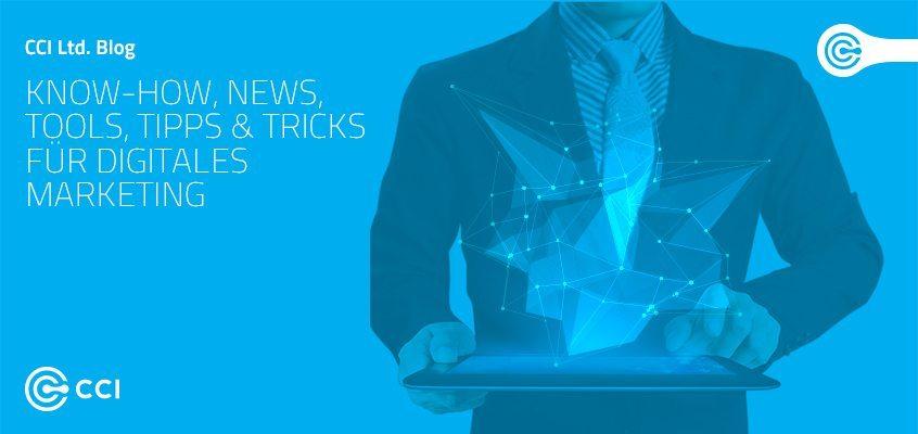 Know How, News, Tools, Tipps & Tricks für deinen online Erfolg