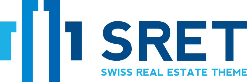 Swiss Real Estate Theme