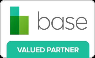 Base Partner Badge