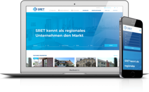 SWISS REAL ESTATE THEME DEMO PAGE 1